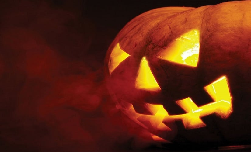 Perspectives on Halloween & All Saints Day