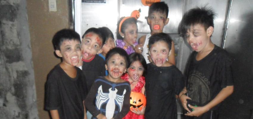 Halloween, Philippine Version