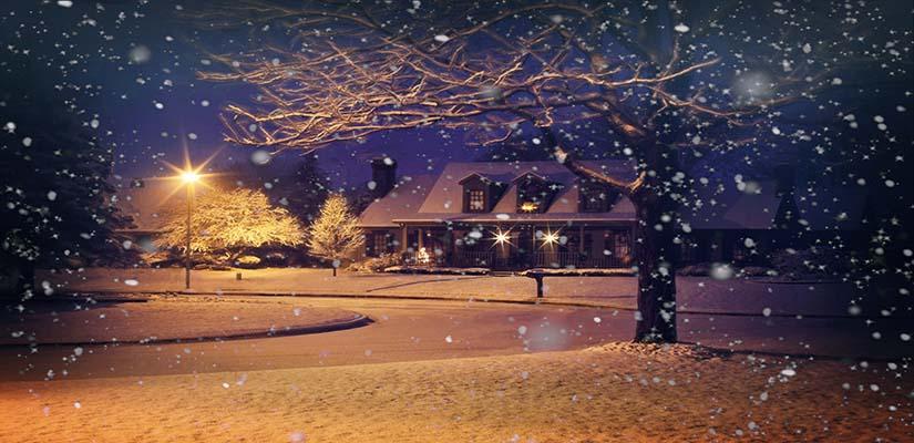 Christmas Homestretch