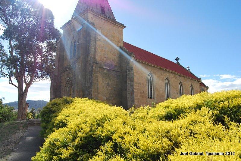 Visita Iglesia Series (Part 1)