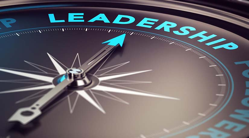 Rotarians' Leadership Style