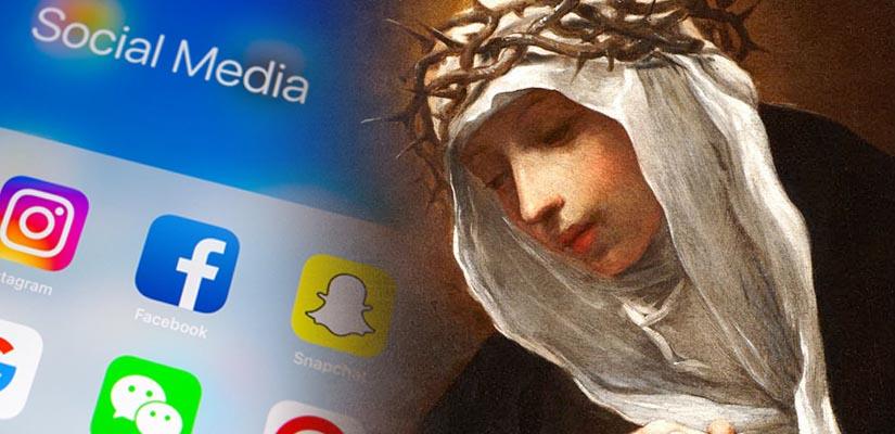 From Social Media Activism to Social Mysticism