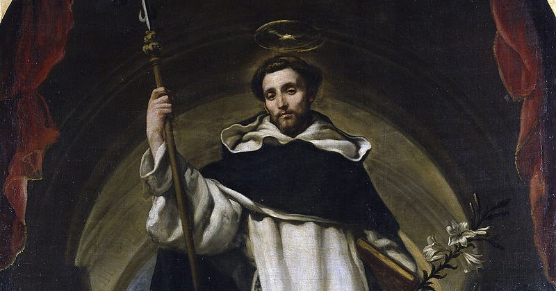 Saint Dominic and my calling to the Diaconate