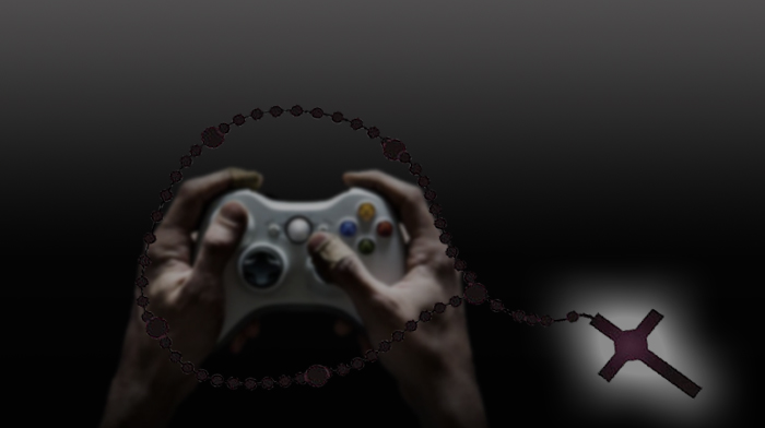 Church vs. Zombies: Gamevangelizing the Gaming World