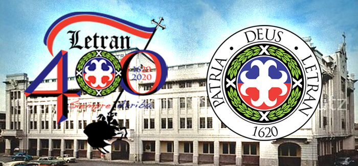 Reflections on the Quadricentennial Retreat of Letran 2020